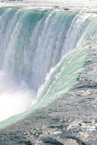 Niagara Falls 3 by loek