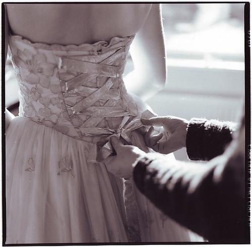 Dress by matt5791