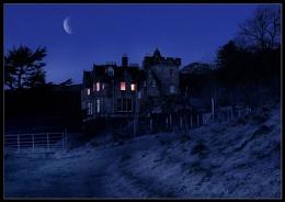 Frostar Midnight