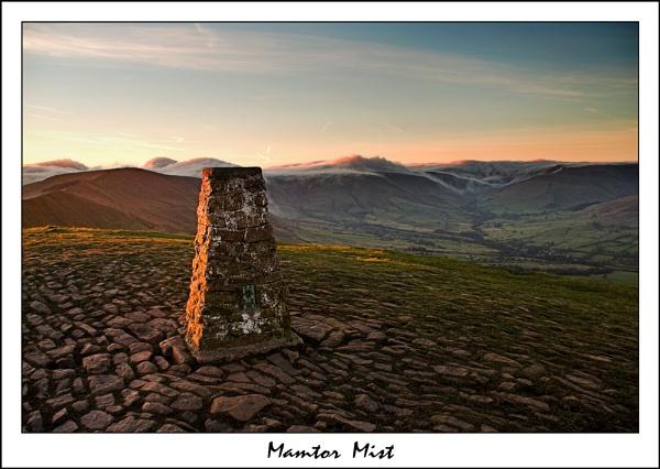 Mamtor Mist II by mini670