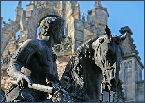 Horserider by obz_uk
