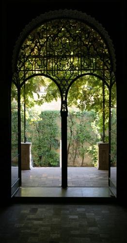 Alcazar Entrance by chenderson