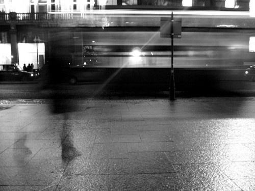 Bus Blur by loopygav_ie