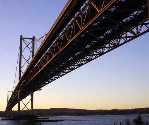 Forth bridge1 by Sago