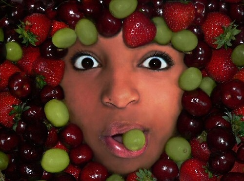ooo fruity..... by pearly