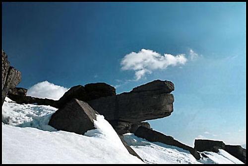 Yorkshire winter by chrismar
