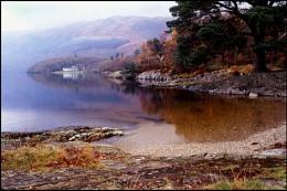 Hostel and Loch