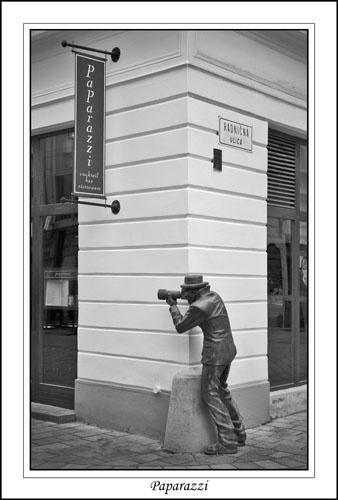 Paparazzi by TTT
