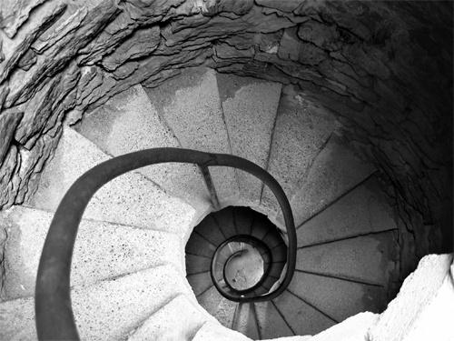 Going Down by NigelAndrew