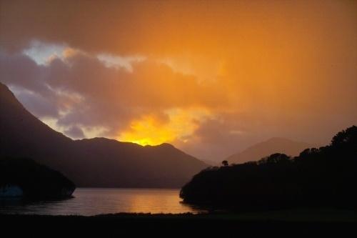 Lakes of Killarney by o_neip