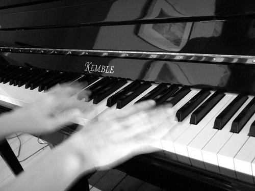 Pianist by EmmaStu