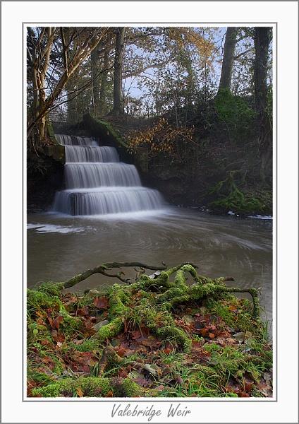 Valebridge Weir by Kris_Dutson