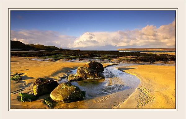 Dunnet Bay by Ewan