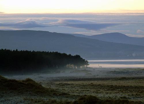 Mist Rising by amwaluk