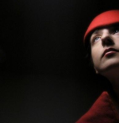 red by aglaja