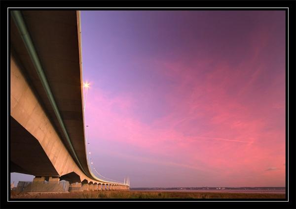 Under the bridge II by eos3