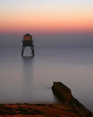 Dawn II by gemm