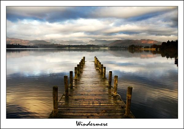 Windermere by mini670