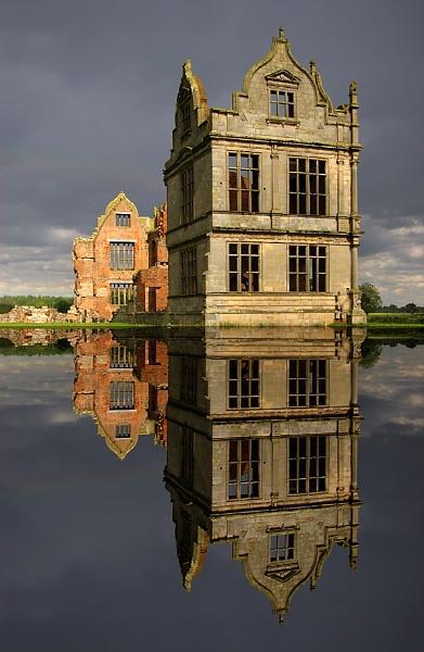 Morton Corbert Castle by johnriley1uk