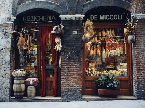 Siena by accystan