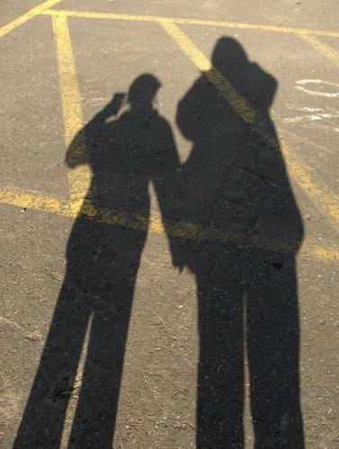 Shadows by Shelley