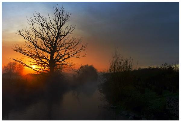 ...sunset mist pt3... by samartini