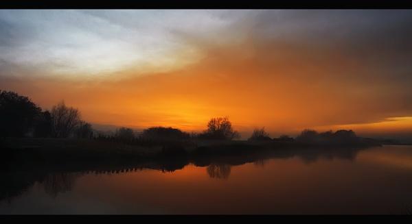...dorney sunset pt2... by samartini