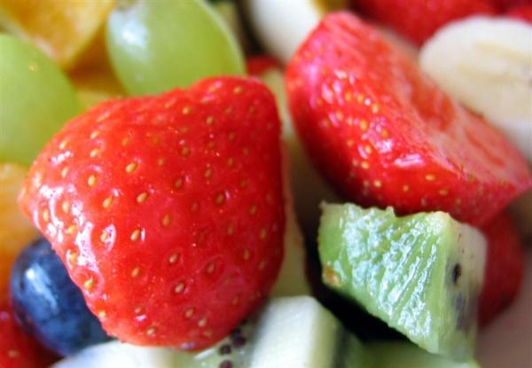 Delicious Fruit 2 by GavMc