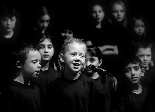 Choir by richy