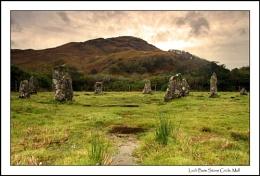 Loch Buie Stone Circle