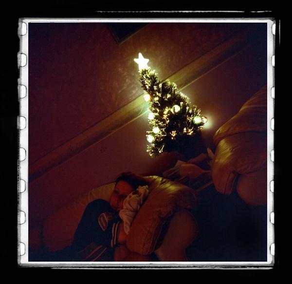 Merry Xmas everyone by shitzkit