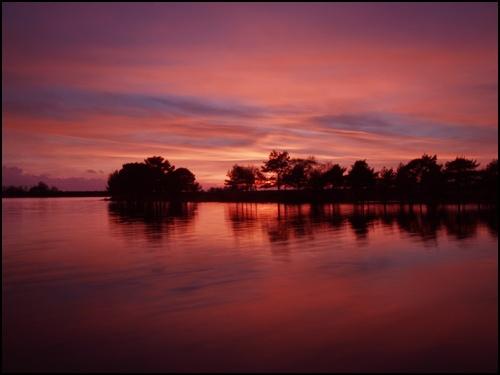 Hatchet Pond by peterhorner