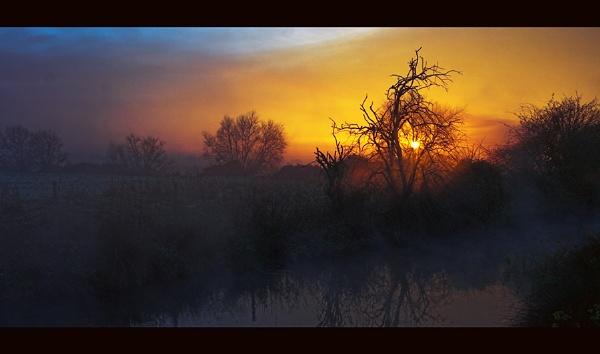 ...dorney sunset... by samartini