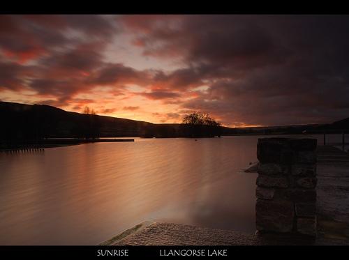 Sunrise by chrissycj