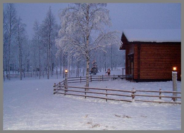 Lapland 2 by ScottRobertson