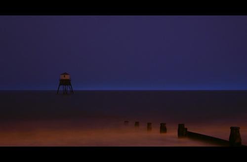 Blue Horizon by gemm