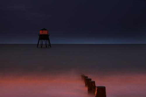 Blue Horizon II by gemm