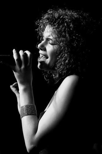 Soul Singer by jalfoto