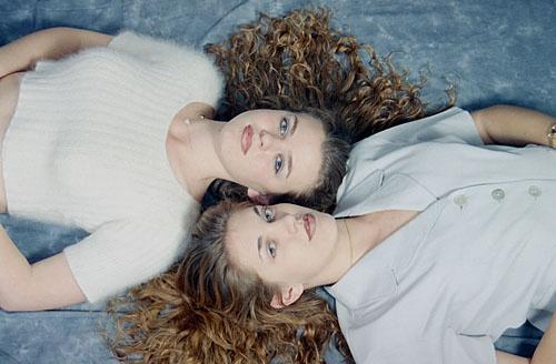 Sisters? by td1556