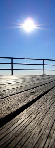 Boardwalk by MrSpencer