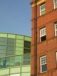 Arlington House, Camden Town