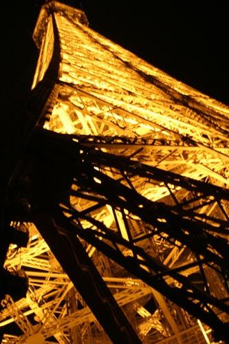 Eiffel Tower by td1556
