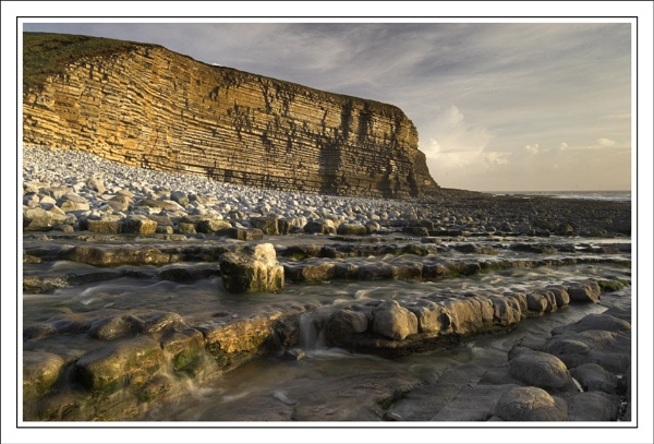 Nash Point II by eos3
