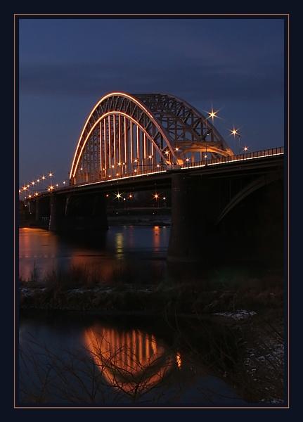 A Bridge Too Far 2 by conrad