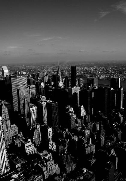 New York, New York by alexkerr