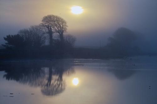 Owenabue Mist by o_neip