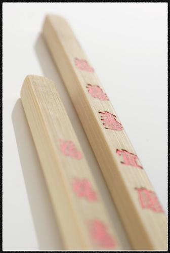 chopsticks by podge