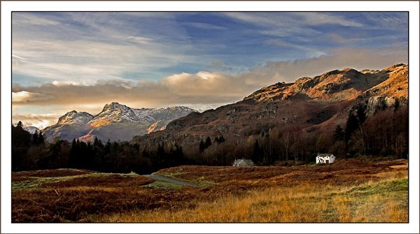 Elterwater Common by Carol_f