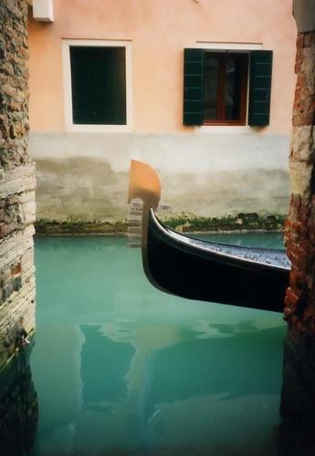 Gondola by Annandale