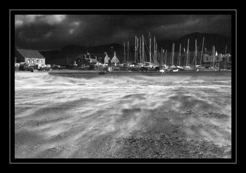Shifting Sands by photographerjoe